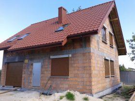 Dom jednorodzinny Łysomice fot.2