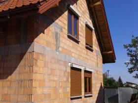 Dom jednorodzinny Łysomice fot.3
