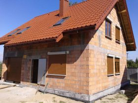 Dom jednorodzinny Łysomice fot.4